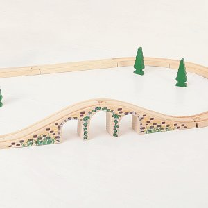 Pont à 3 arches