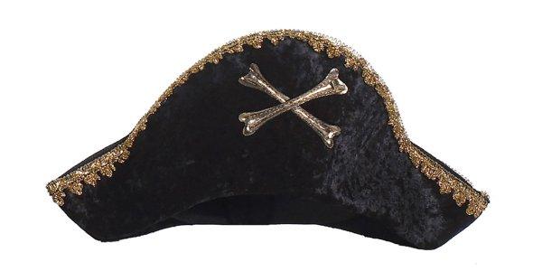 chapeau de pirates