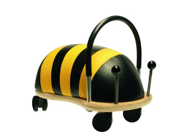 porteur animal abeille