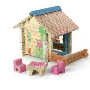 Maison à peindre