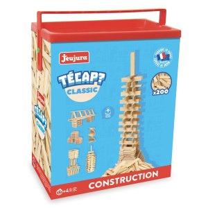 Tecap? Classic 200 pièces