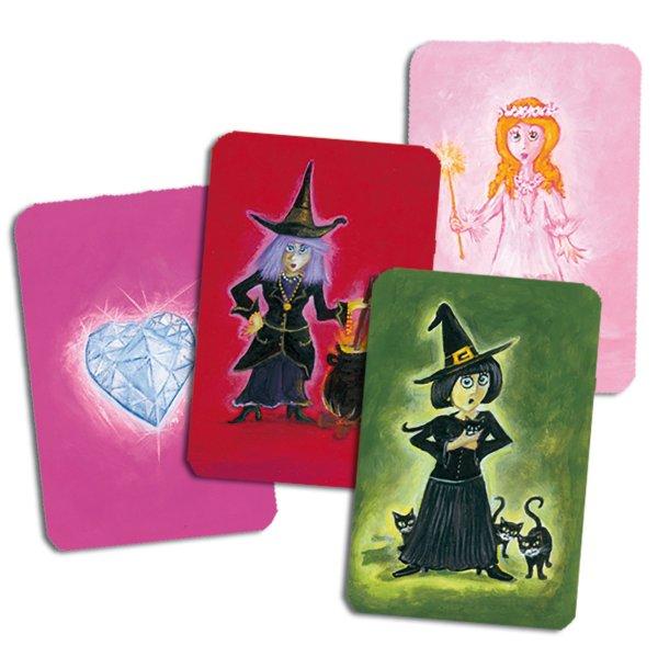 Diamoniak cartes