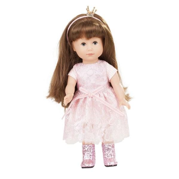 Poupée Just Like Me Chloé la Princesse