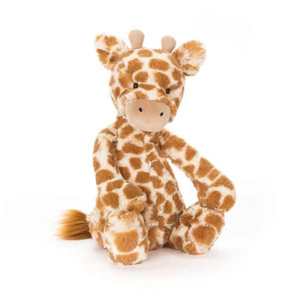 Peluche Animal Bashful Girafe Medium 31 cm
