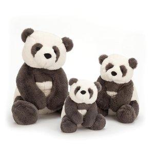 Harry le Panda