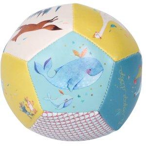 Balle souple