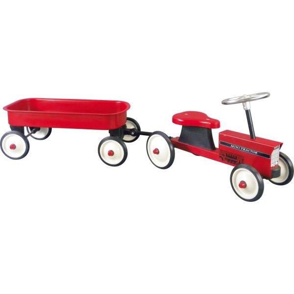 porteur tracteur Gollnest & Kiesel