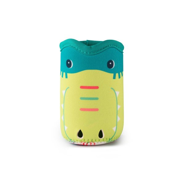 gobelets de bain crocodile Lilliputiens