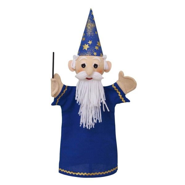 Marionnette magicien