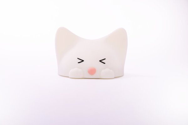 Catty Cat Eggy & Friends veilleuse