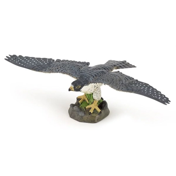 Figurine Oiseaux sauvages, Faucon, Papo, Bidiboule