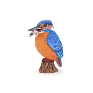 Figurines oiseaux sauvages
