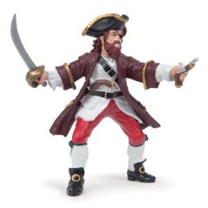 Figurines Pirates et corsaires