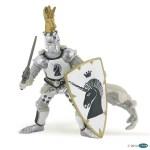Maître des armes blanc licorne