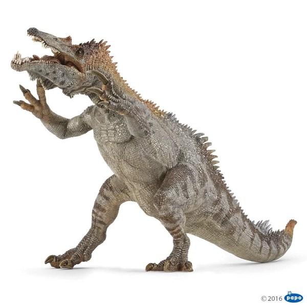 Figurines Dinosaures, Baryonix, Papo, Bidiboule