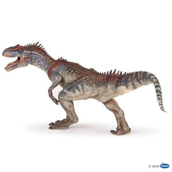 Figurines Dinosaures, Allosaure, Papo, Bidiboule