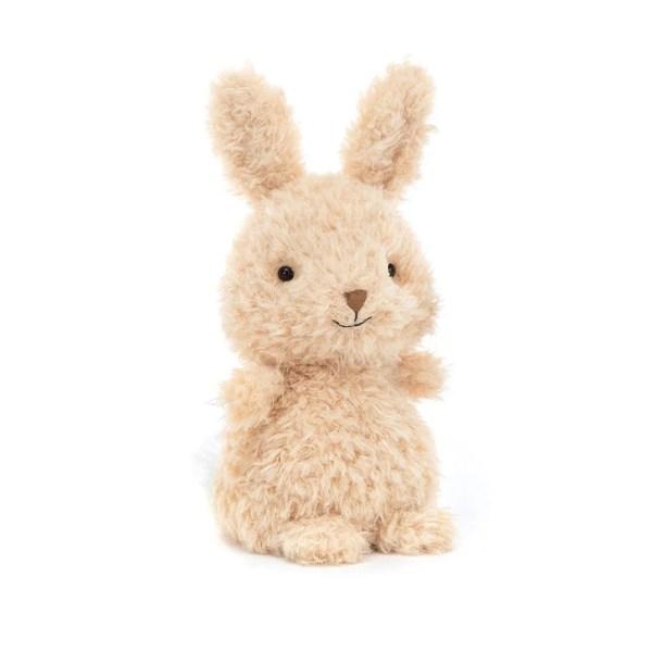 Little Bunny, Peluche, Jellycat, Bidiboule