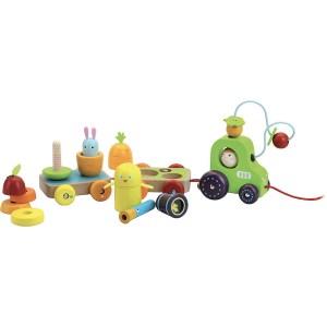 Tracteur multi-activités