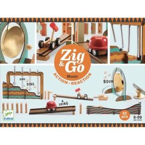Zig & Go Music