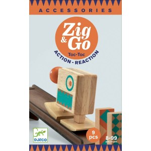 Zig & Go Toc Toc