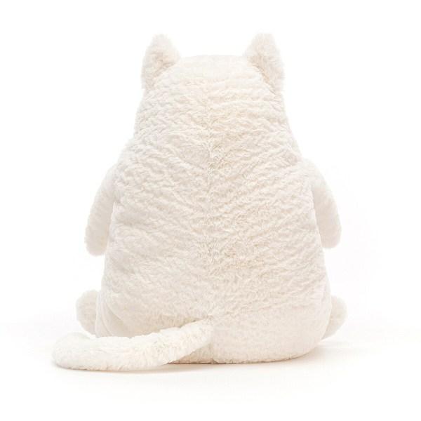 La peluche chat Amore Cat est un amour de chat qui fera un adorable cadeau de naissance.