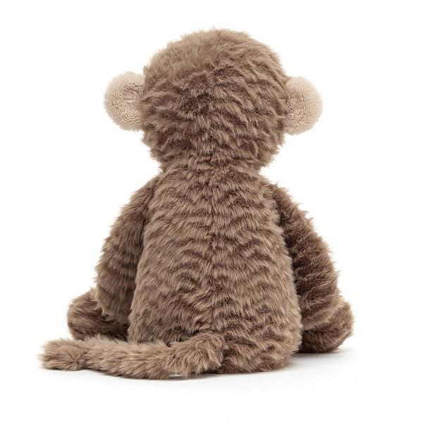 La peluche singe Rolie Polie Monkey fera un superbe cadeau de naissance et accompagnera Bébé dans toutes ses aventures.