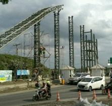 Beautifikasi Pelabuhan Benoa Bali Dipercepat Jelang Pertemuan IMF-World Bank Annual Meeting