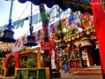 Mahakal Temple, Darjeeling: Where crossroads unite.