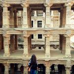 Rani ki Vav- Where time stood still.