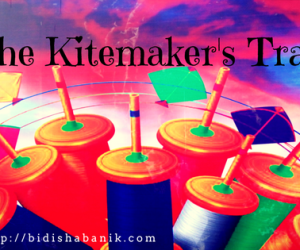 Jamalpur and The Kitemaker's Trail