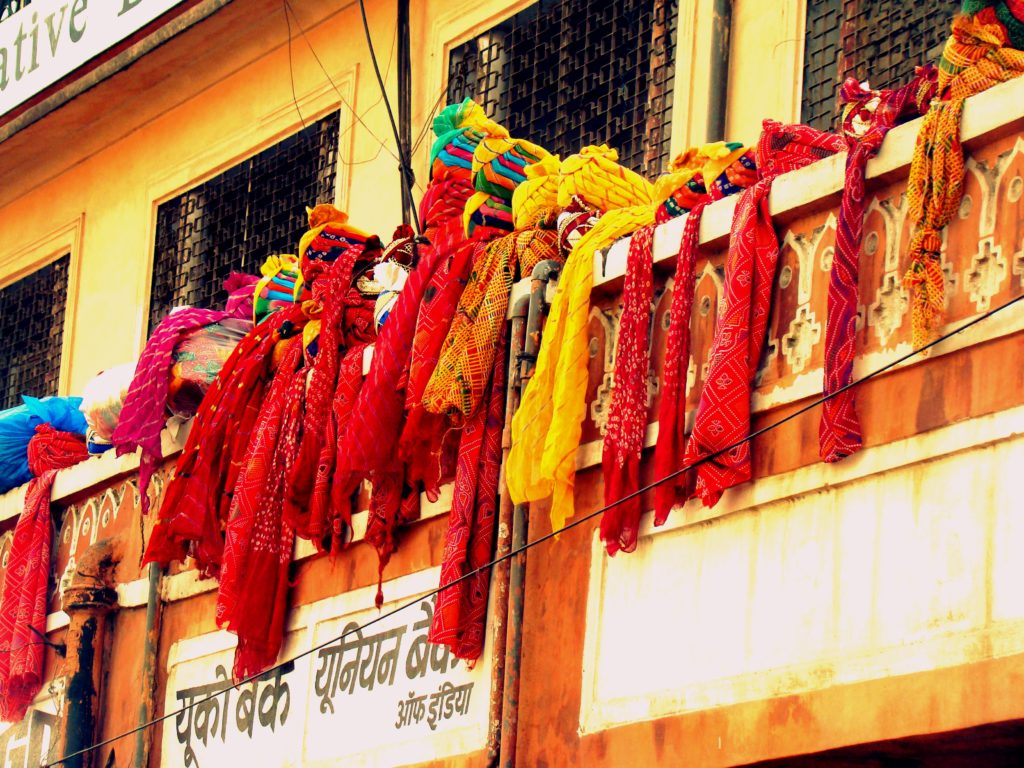 Colourful Rajasthan