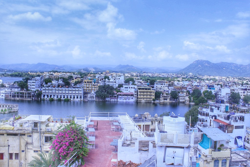 Udaipur- Venice of East