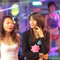 Pattaya les bains...