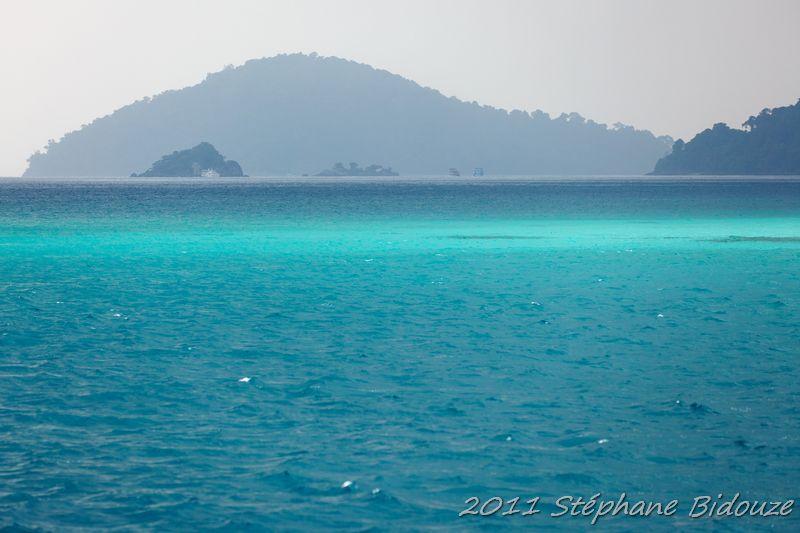 Ko Chang island