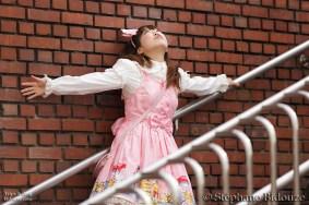 sad japanese lolita