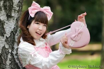 sweet japanese lolita