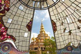 thai buddhist temple