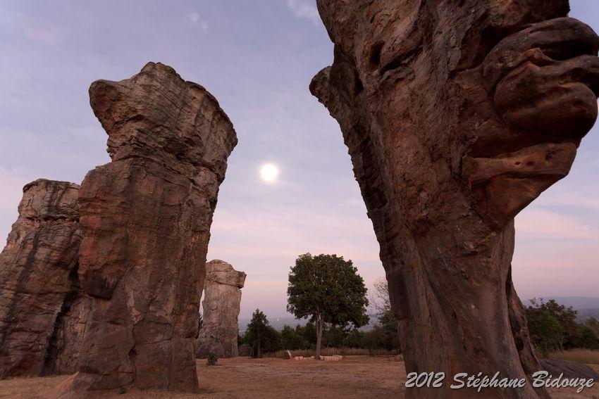 thai stonehenge