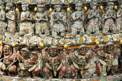 thai religious sculpture