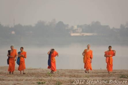 Vientiane 2012