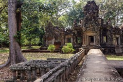 Chau Say Tevoda temple