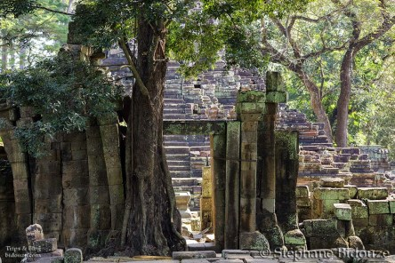 Angkor part II: Second day