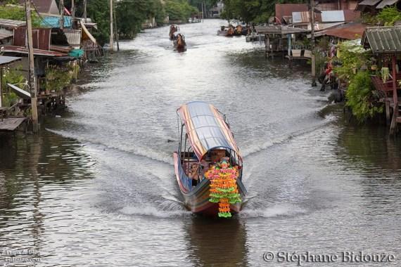 touriste-bateau-khlong-bangkok