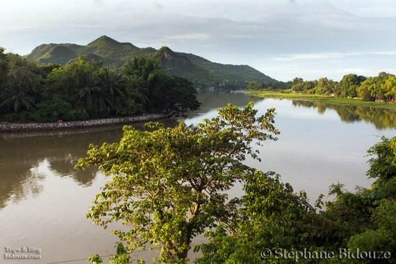La rivière kwai