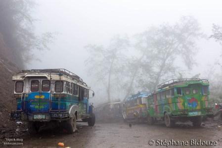 jeepney-brouillard-batad
