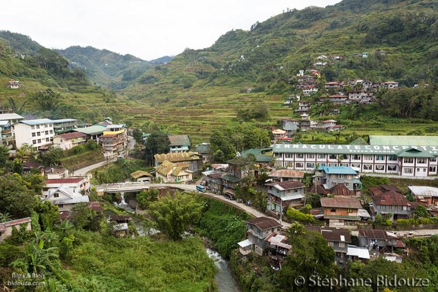 banaue-landscape-village