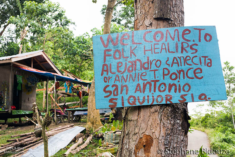 Siquijor, the cursed island of fire    - Trips & Blog