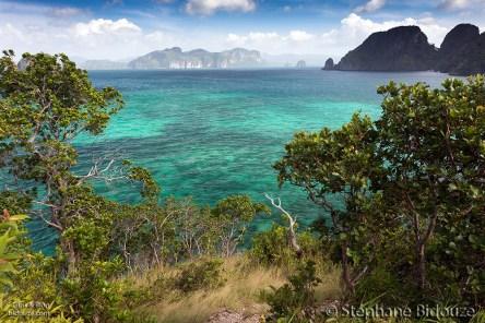 Palawan: El Nido et l'archipel des Bacuits