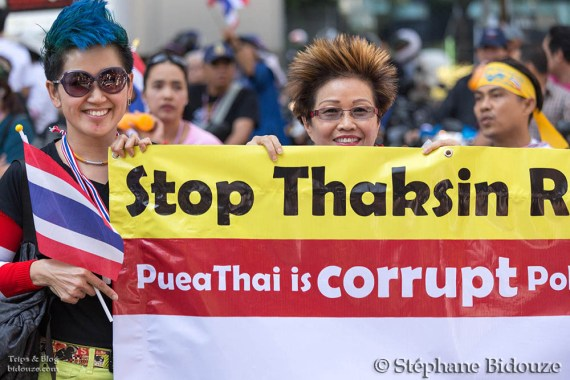 thaksin-manifestation-thailand