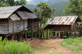 maison-pilotis-thailande-village-karen